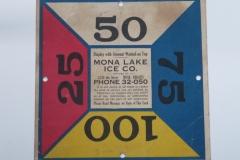 Mona Lake Ice Co.