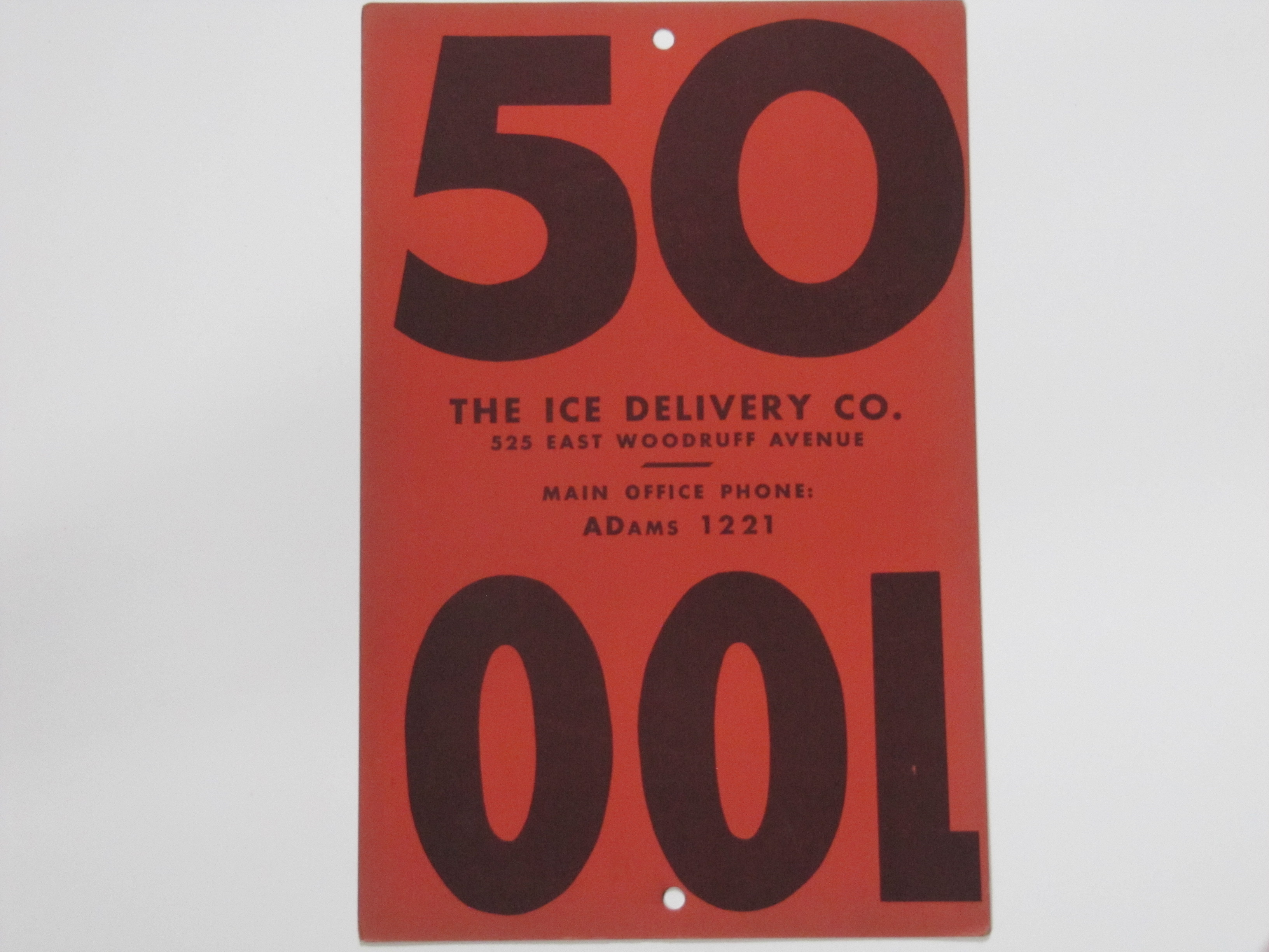 Ice Delivery Co. 50_100 (RED)