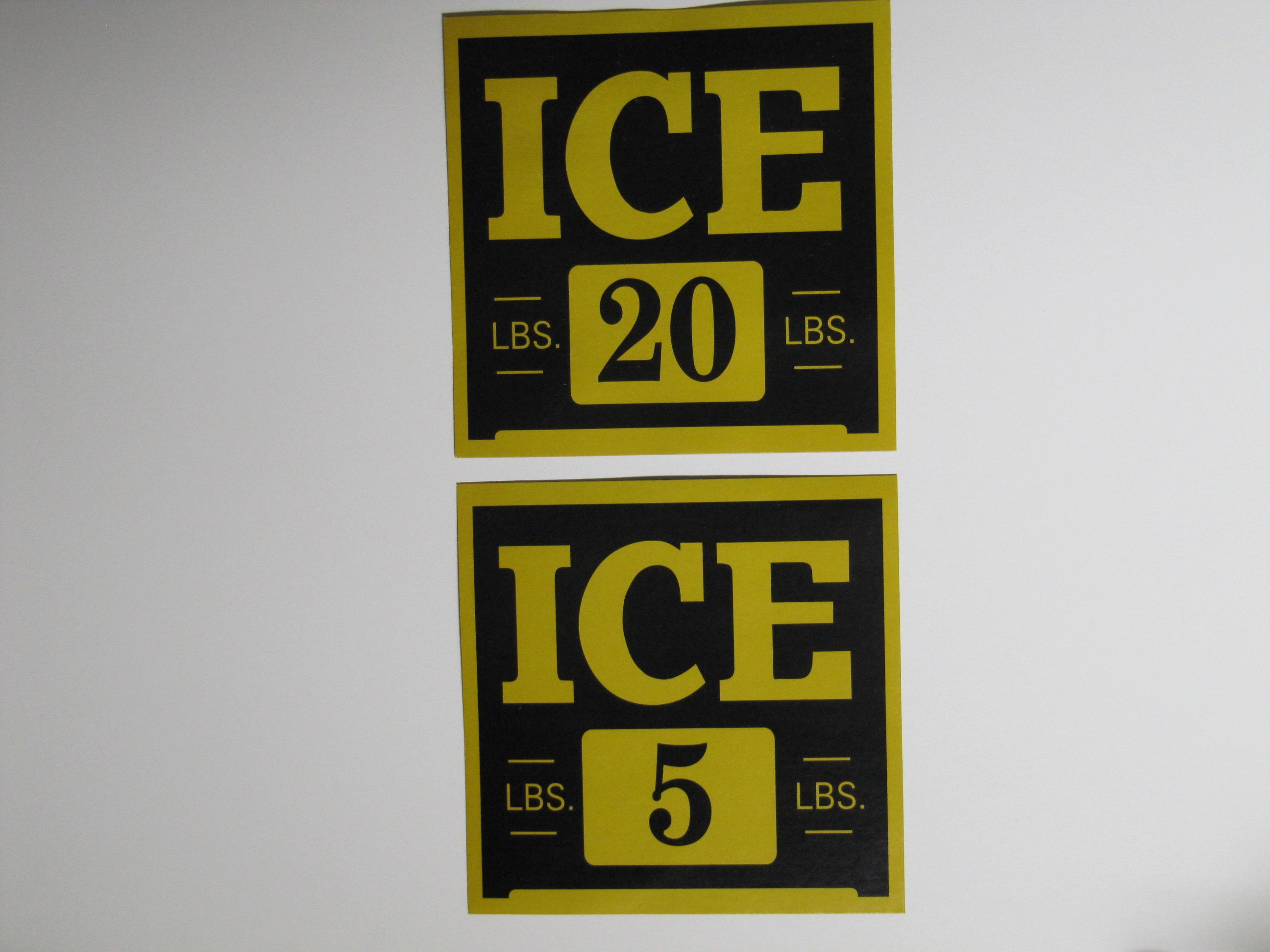 Ice card_sidea