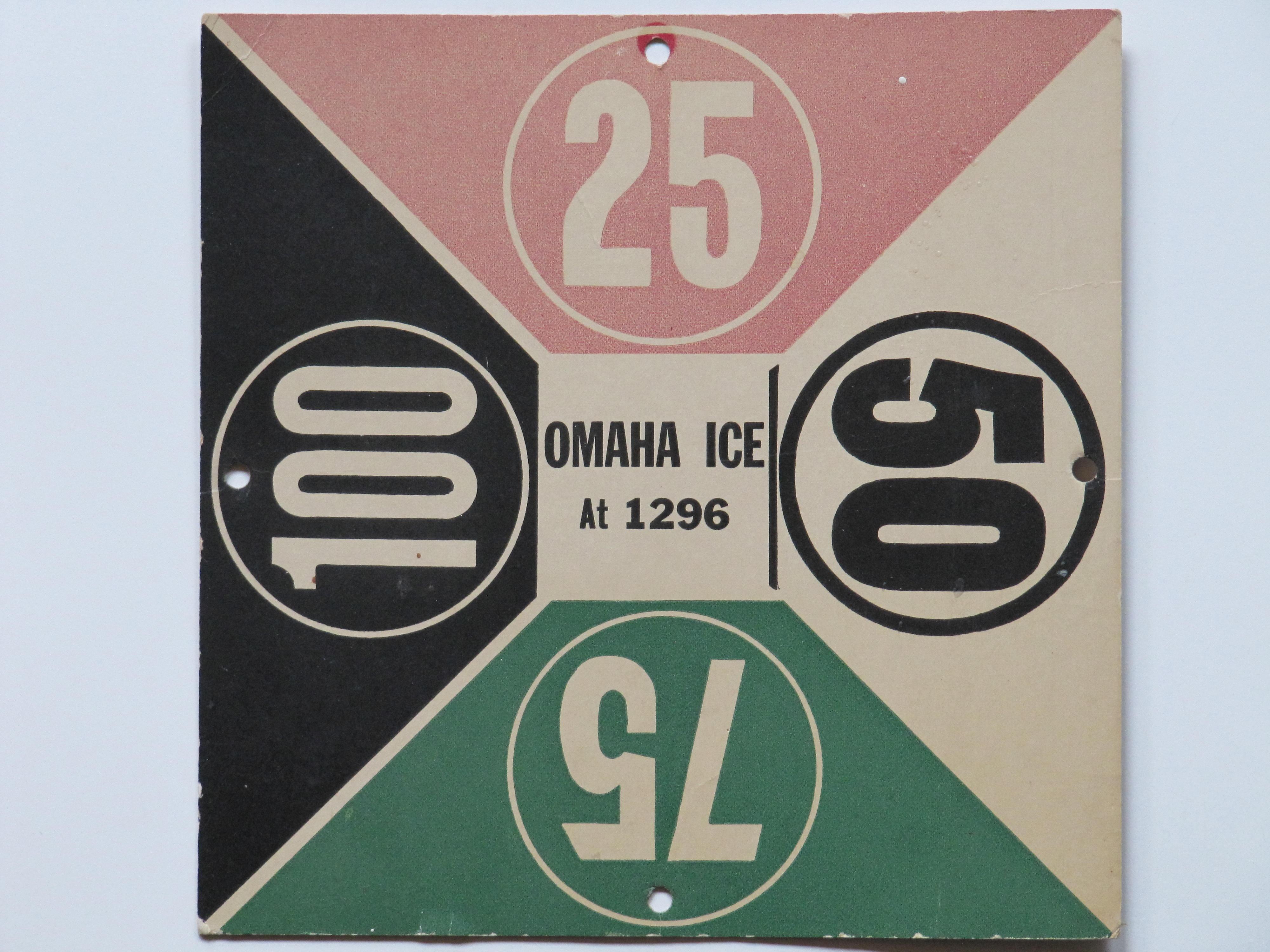 Omaha Ice