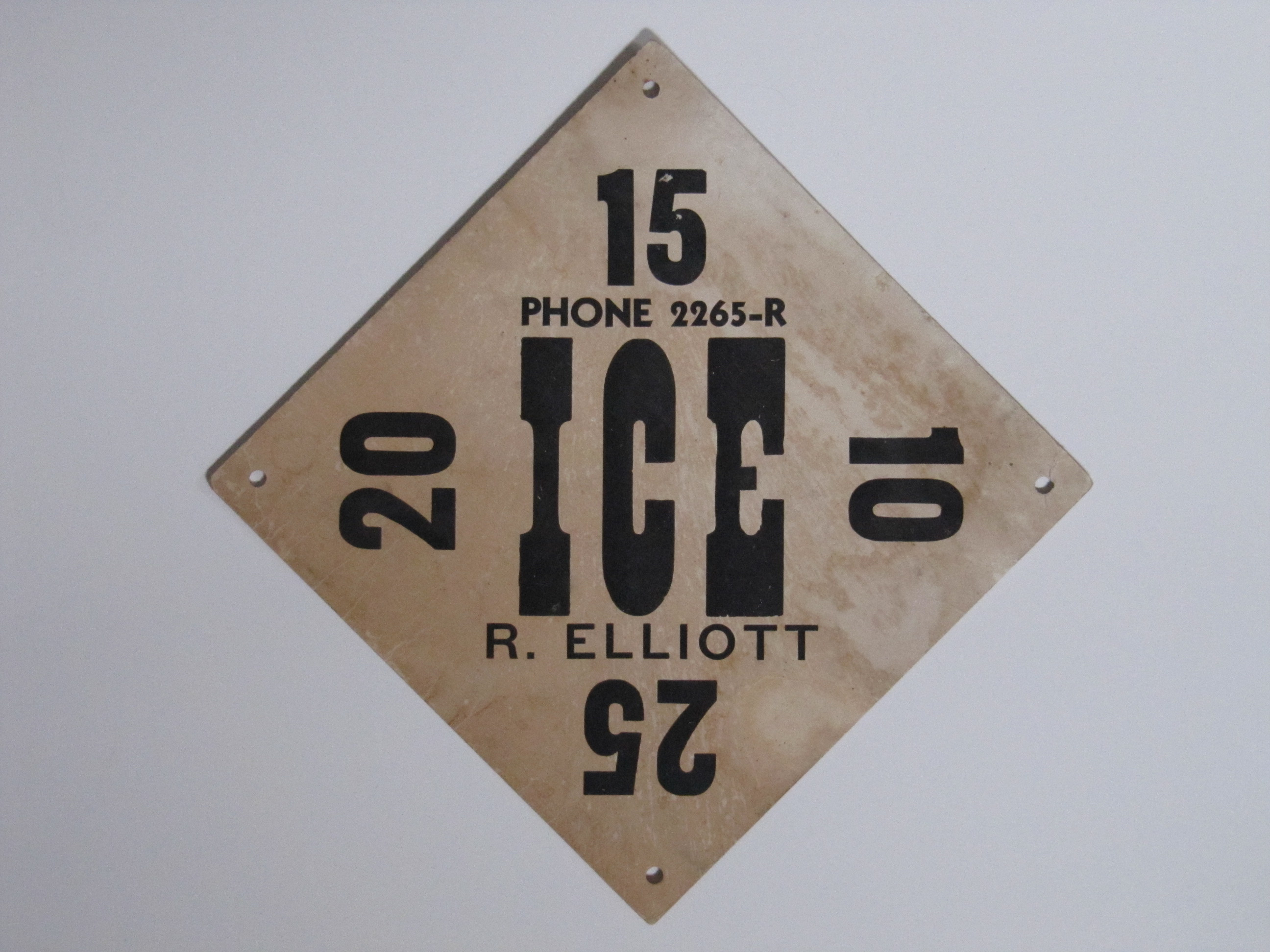 R Elliot