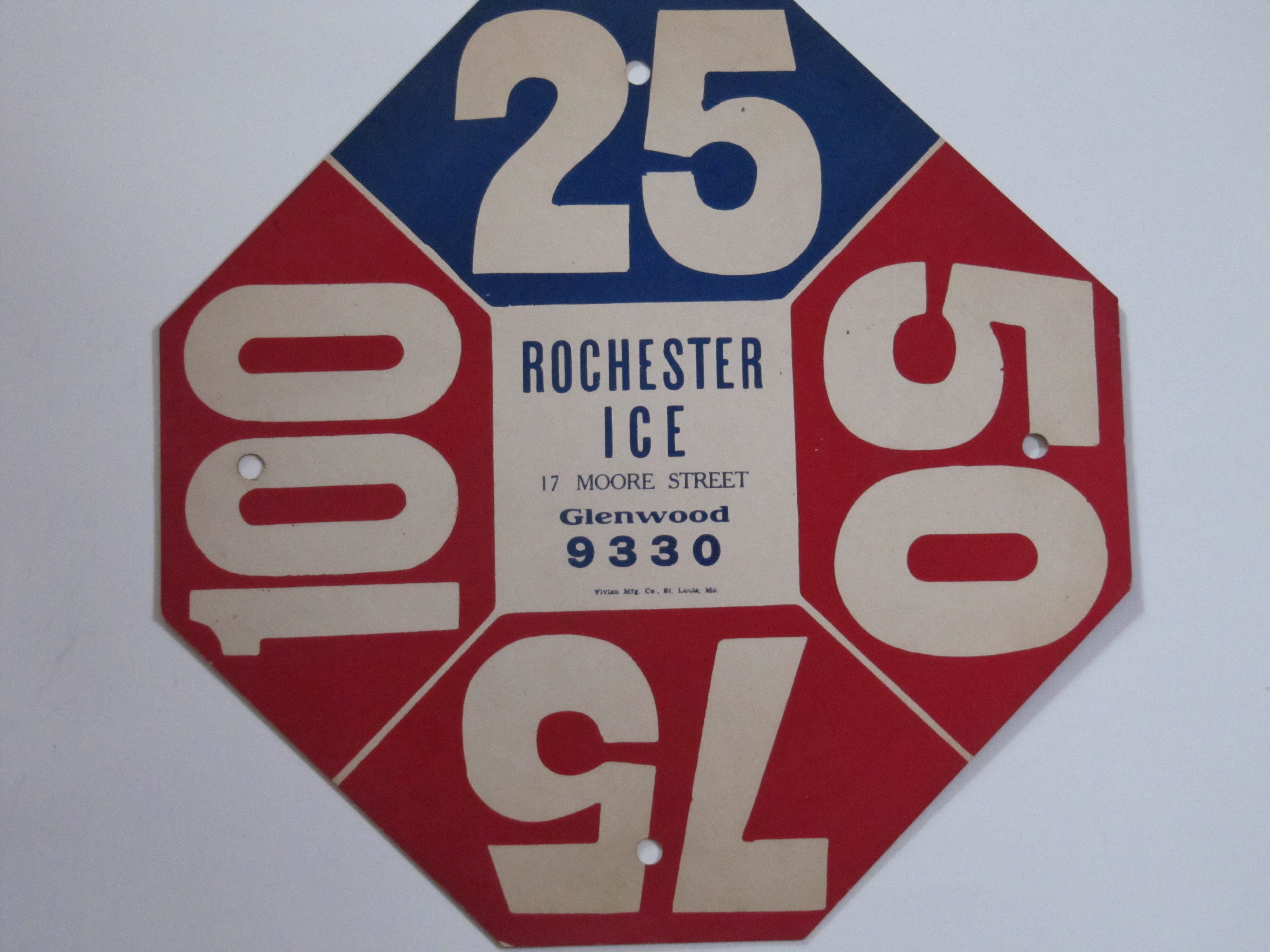 Rochester Ice Co.