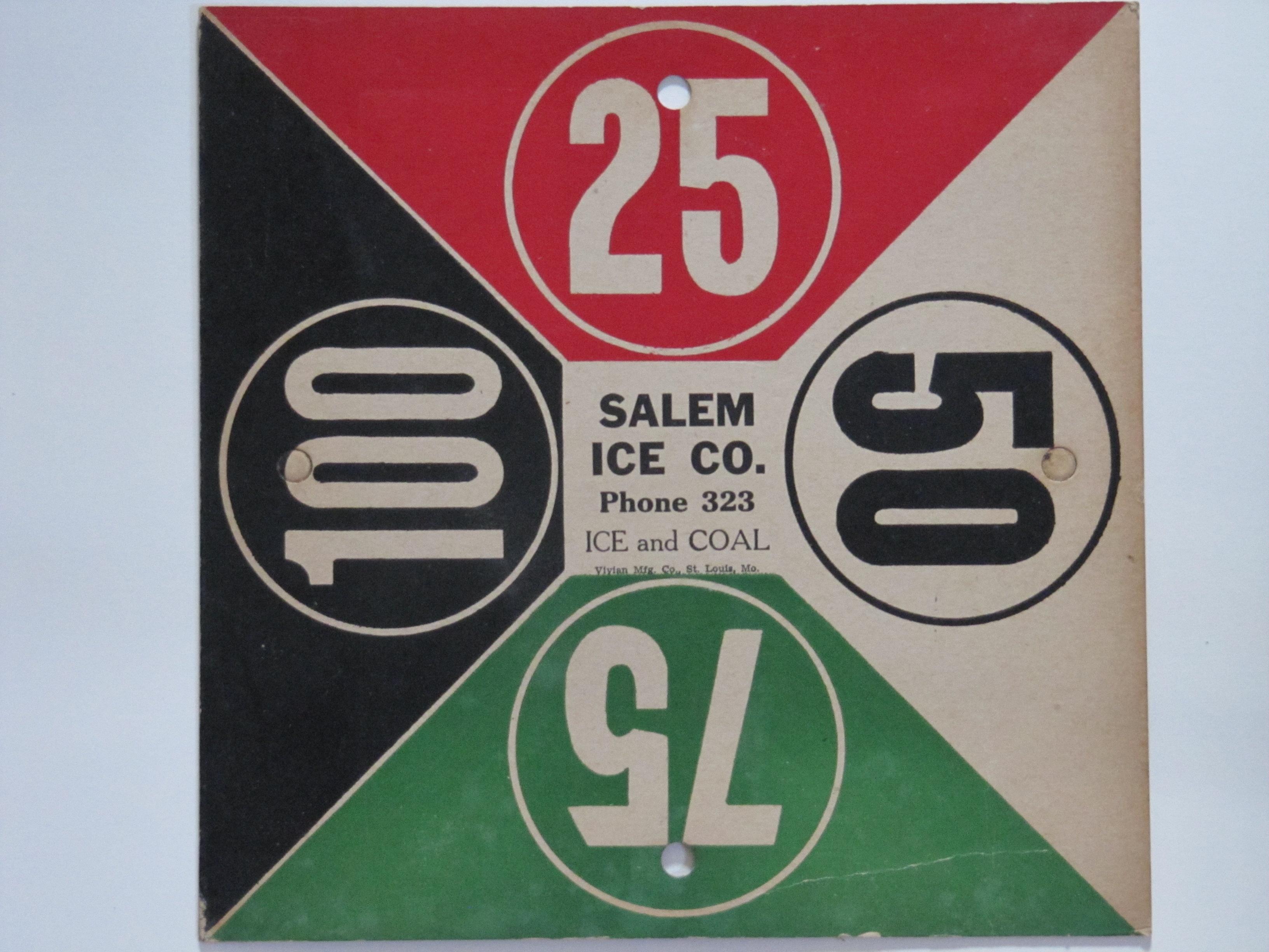Salem Ice Co.