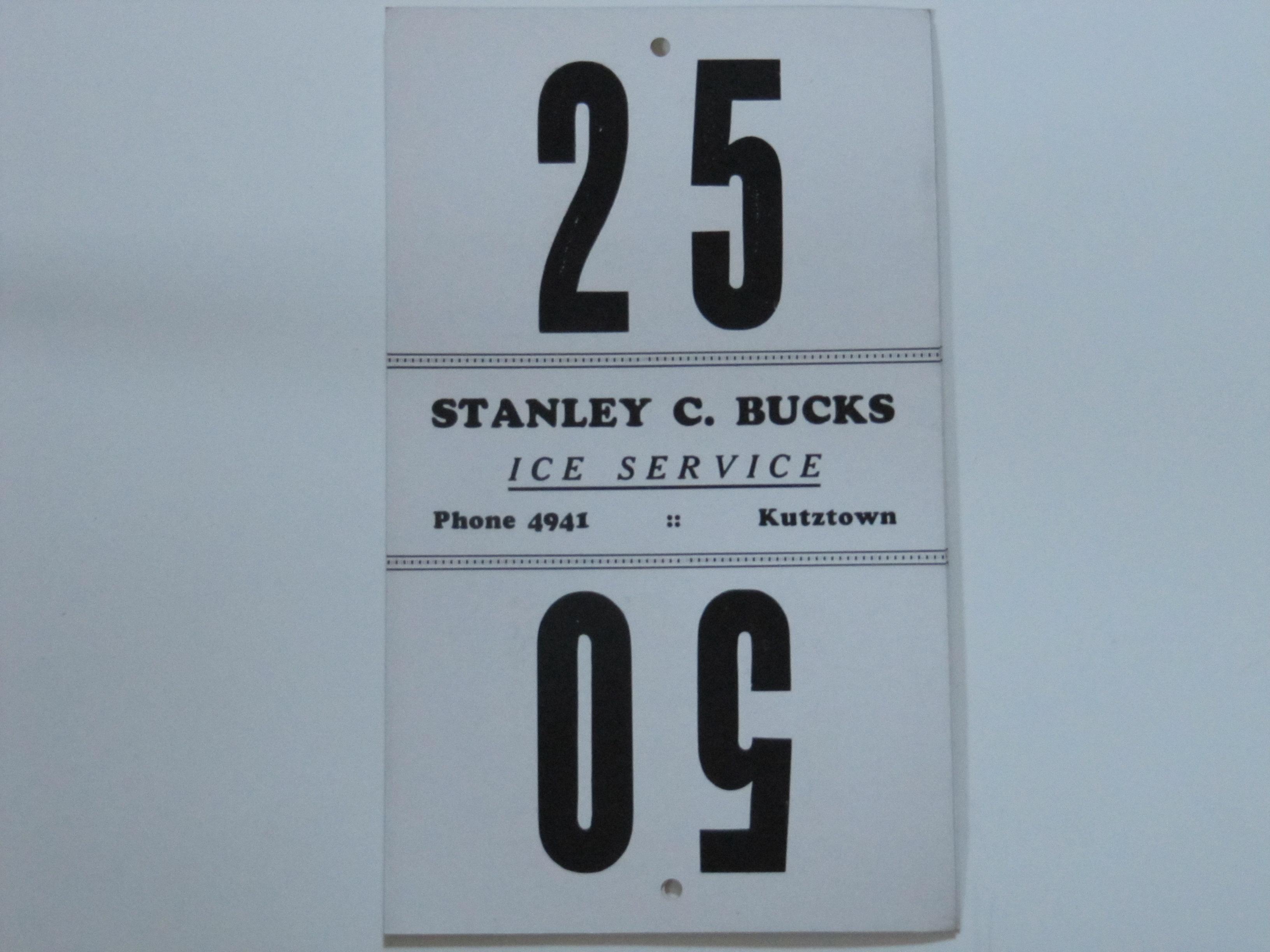 Stanley C. Bucks