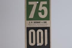O W Sweinhart & Sons East Greenville Pa