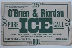O'Brien & Riordan