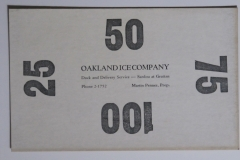 Oakland Ice