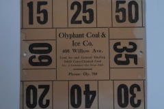 Olyphant Coal & Ice Co.