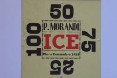P Morandi