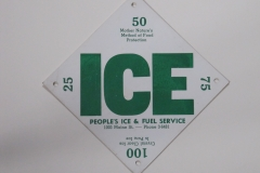 People's Ice & Fuel Service