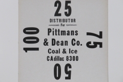 Pittmans & Dean Co.