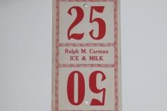 Ralph M. Carman