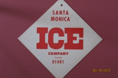 Santa Monica Ice Co.