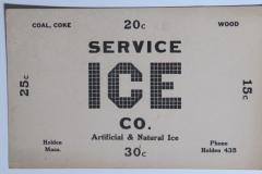 Service ICE Co