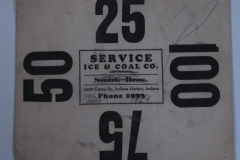 Service Ice & Coal Co.