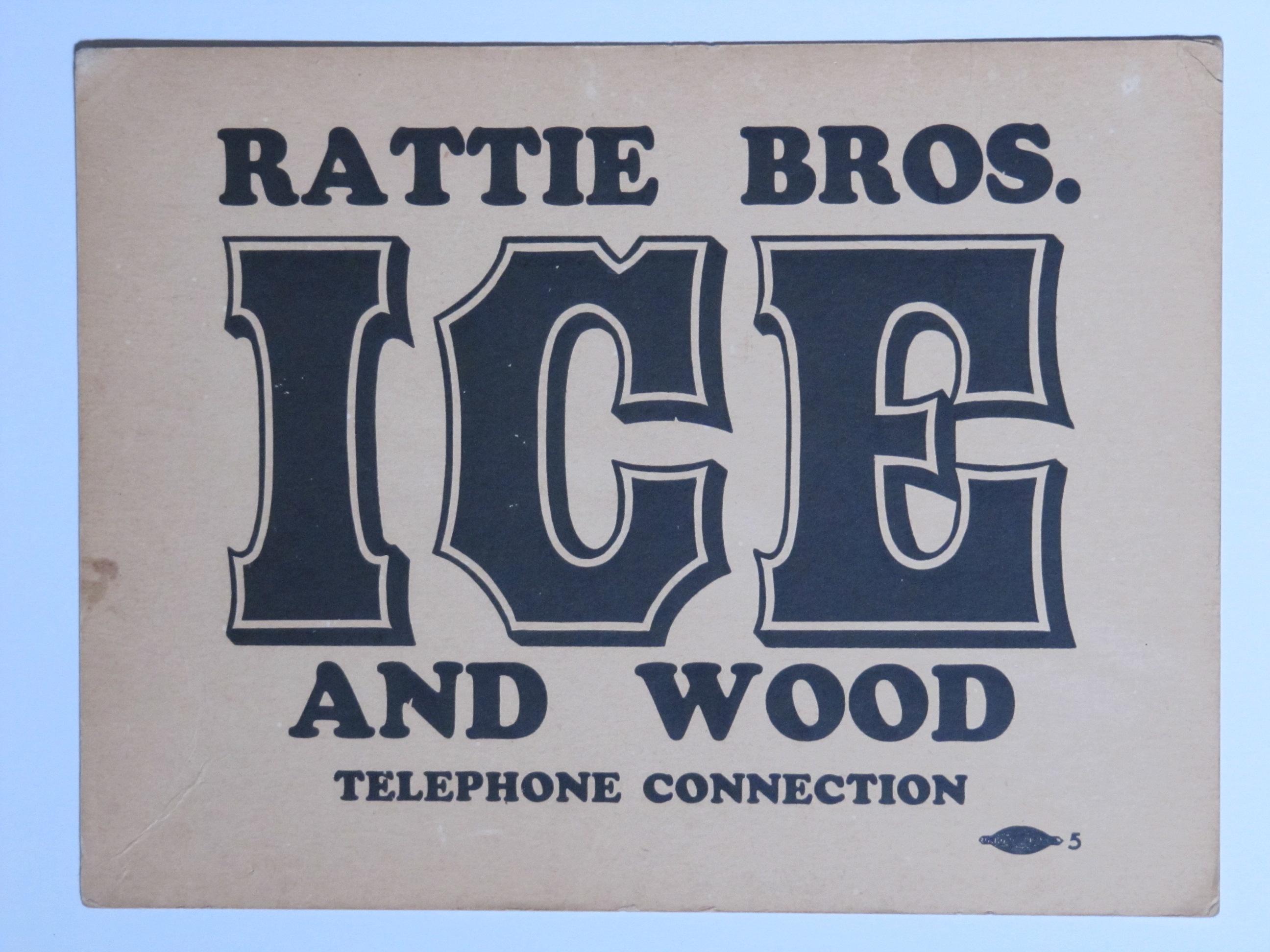Rattie Bros