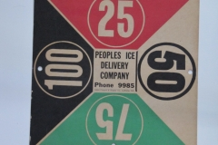 Peoples Ice Delivery Co.