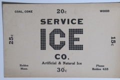 Service ICE Co