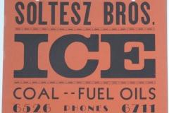 Soltesz Bros. Ice