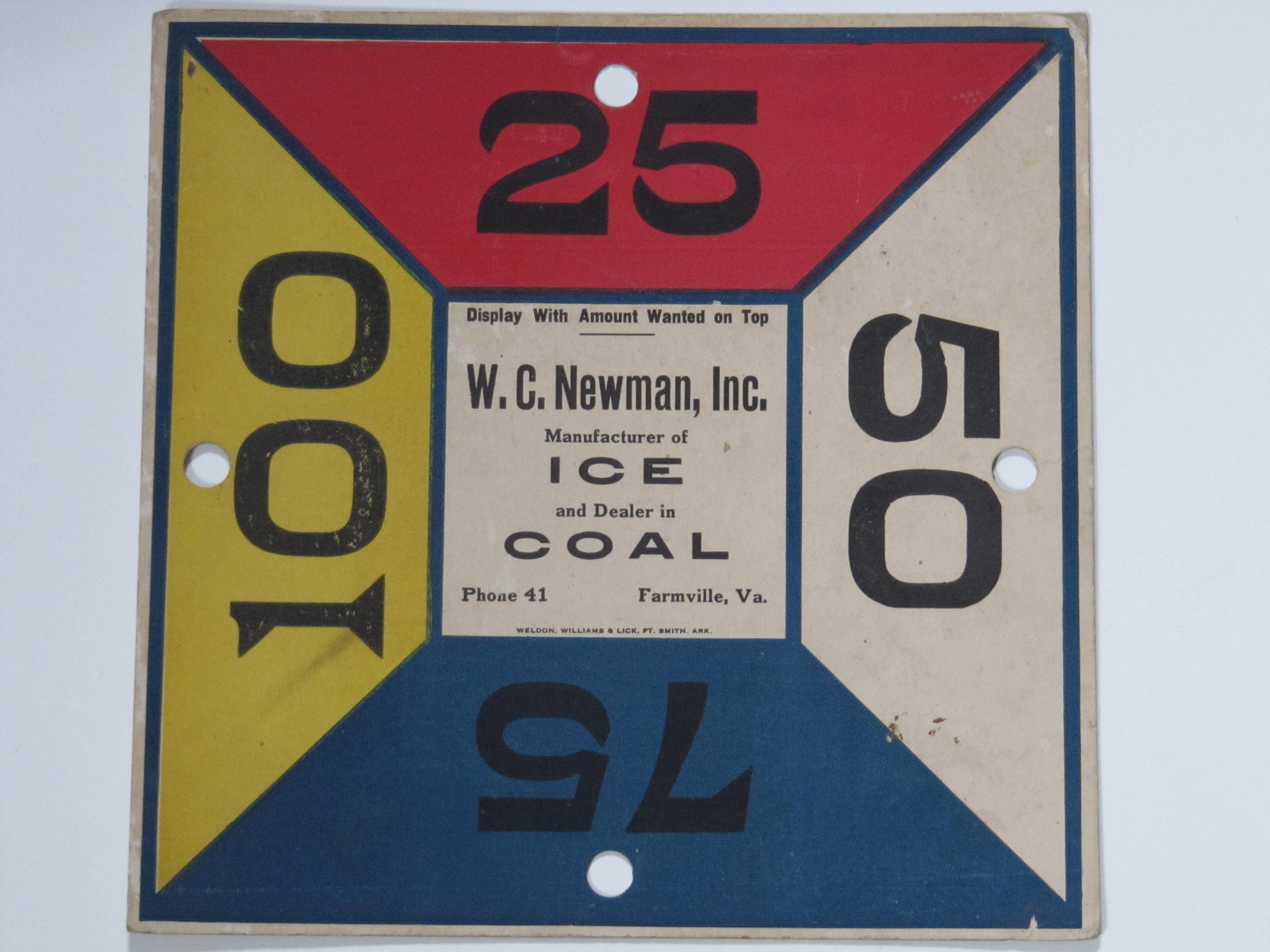W.C.Newman, Inc