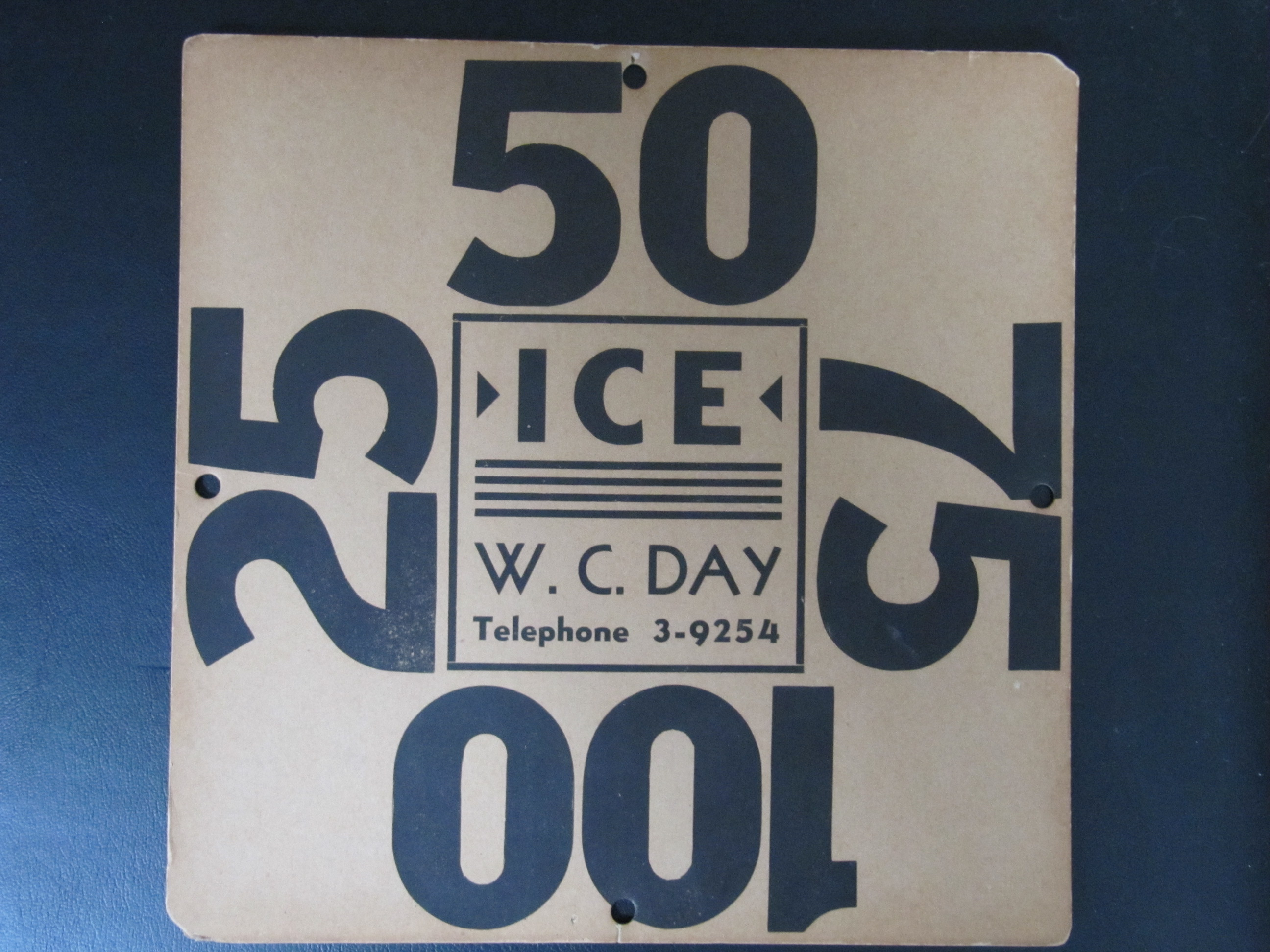 WC Day
