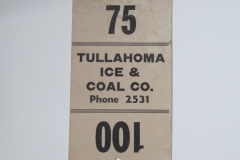 Tullahoma I ce & Coal Co.