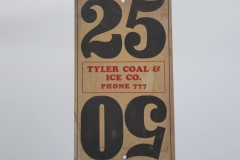 Tyler Coal & Ice Co.