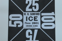 W.H. Samford