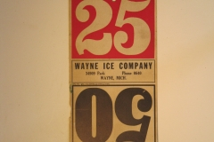 Wayne Ice Co.