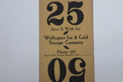 Wellington Ice & Cold Storage