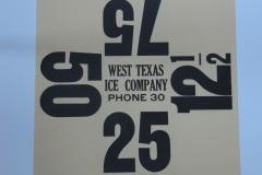 West Texas Ice Co.