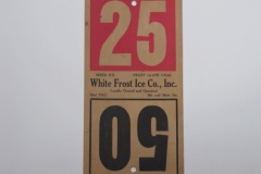 White Frost Ice Co.