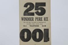 Windber Pure Ice
