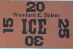 Woodard E. Balser