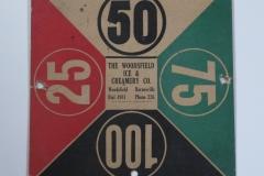 Woodsfield Ice & Creamery Co.