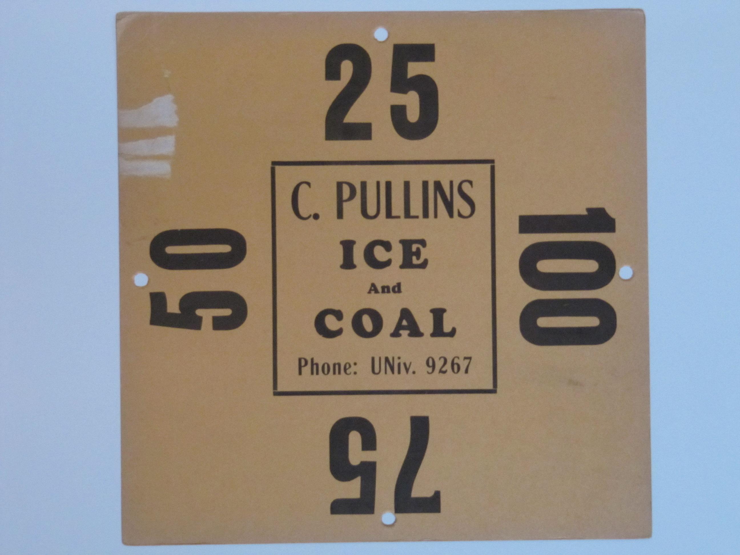 C Pullins