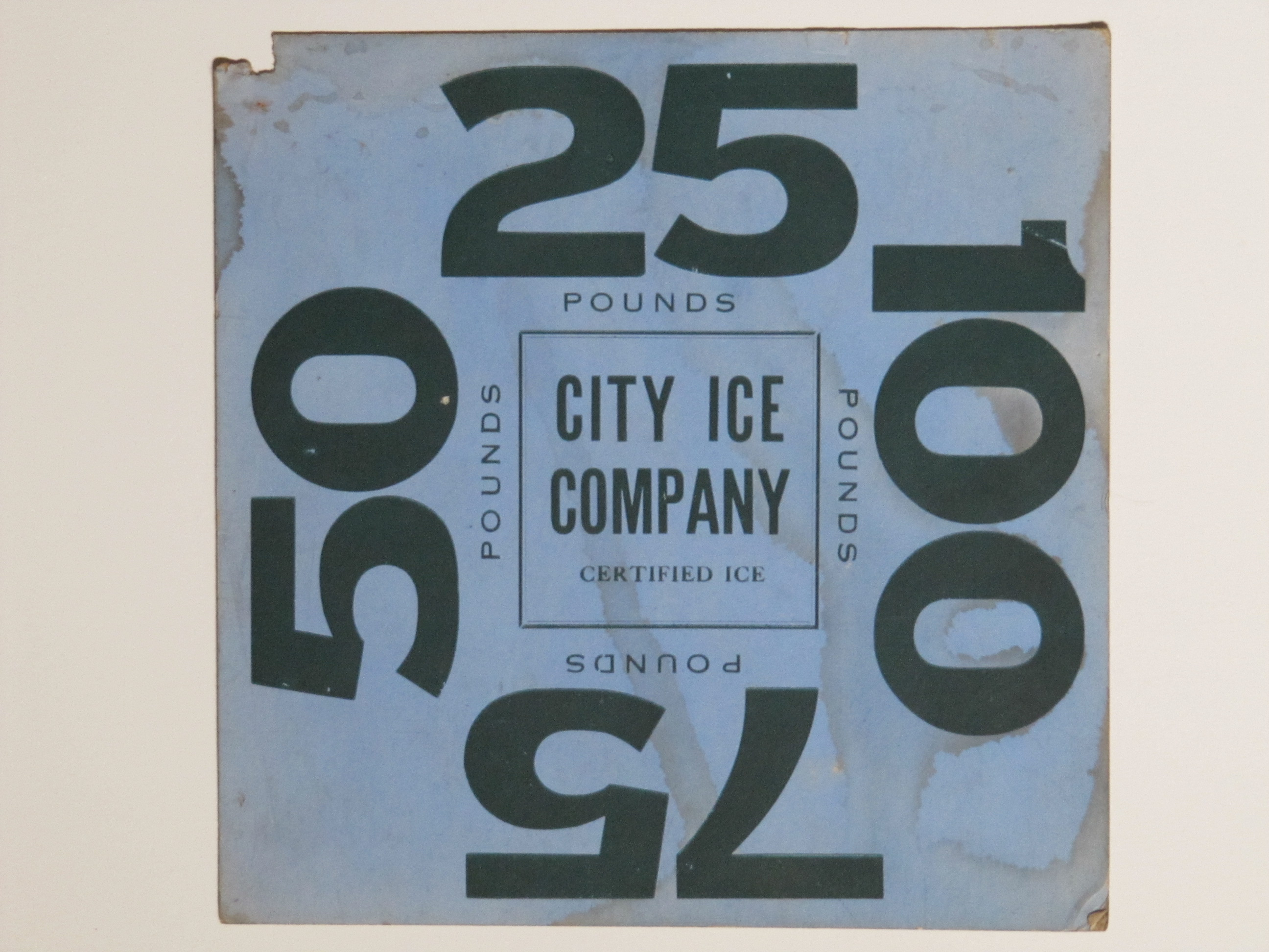 City Ice Company