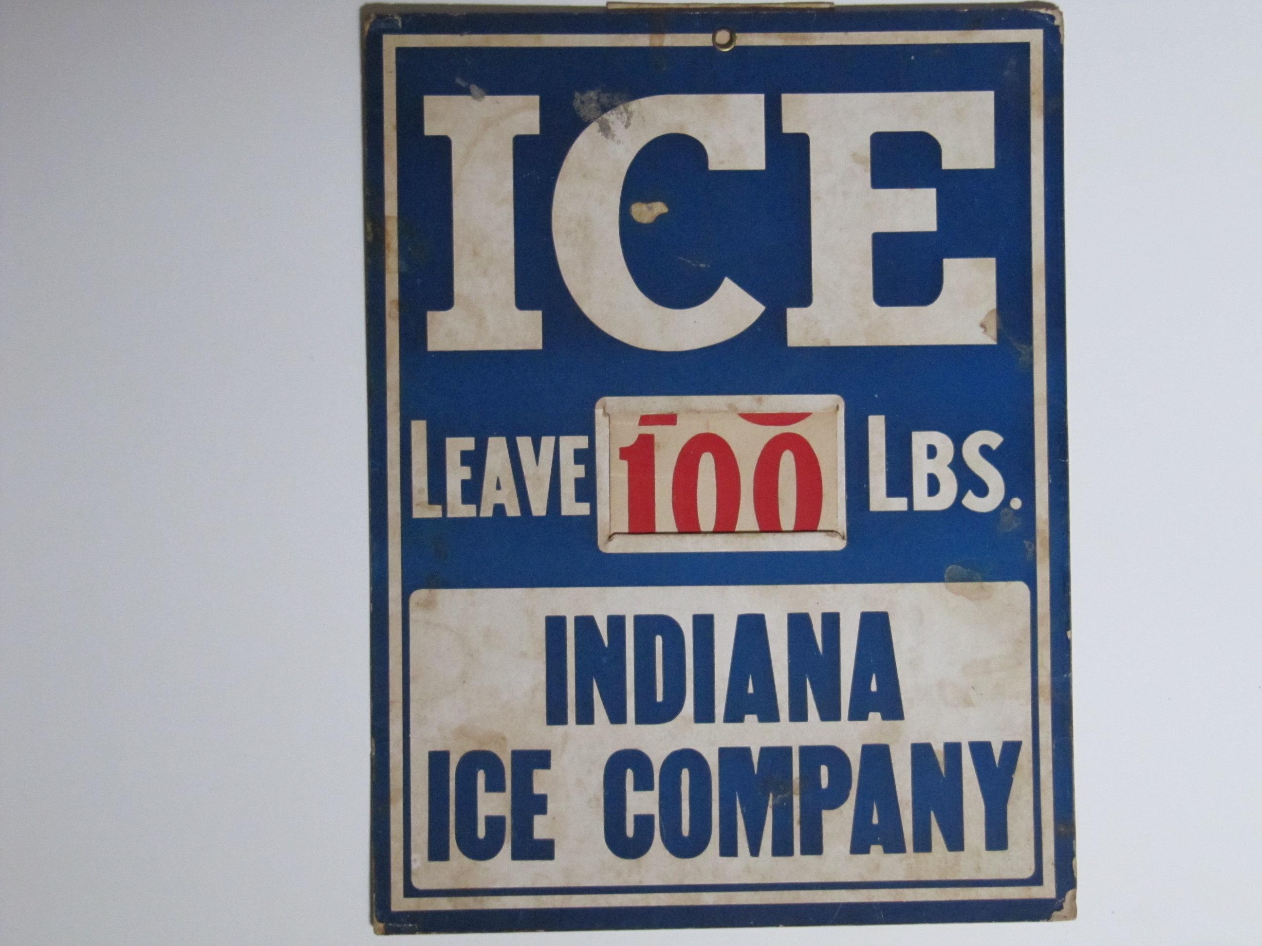 Indiana Ice Co
