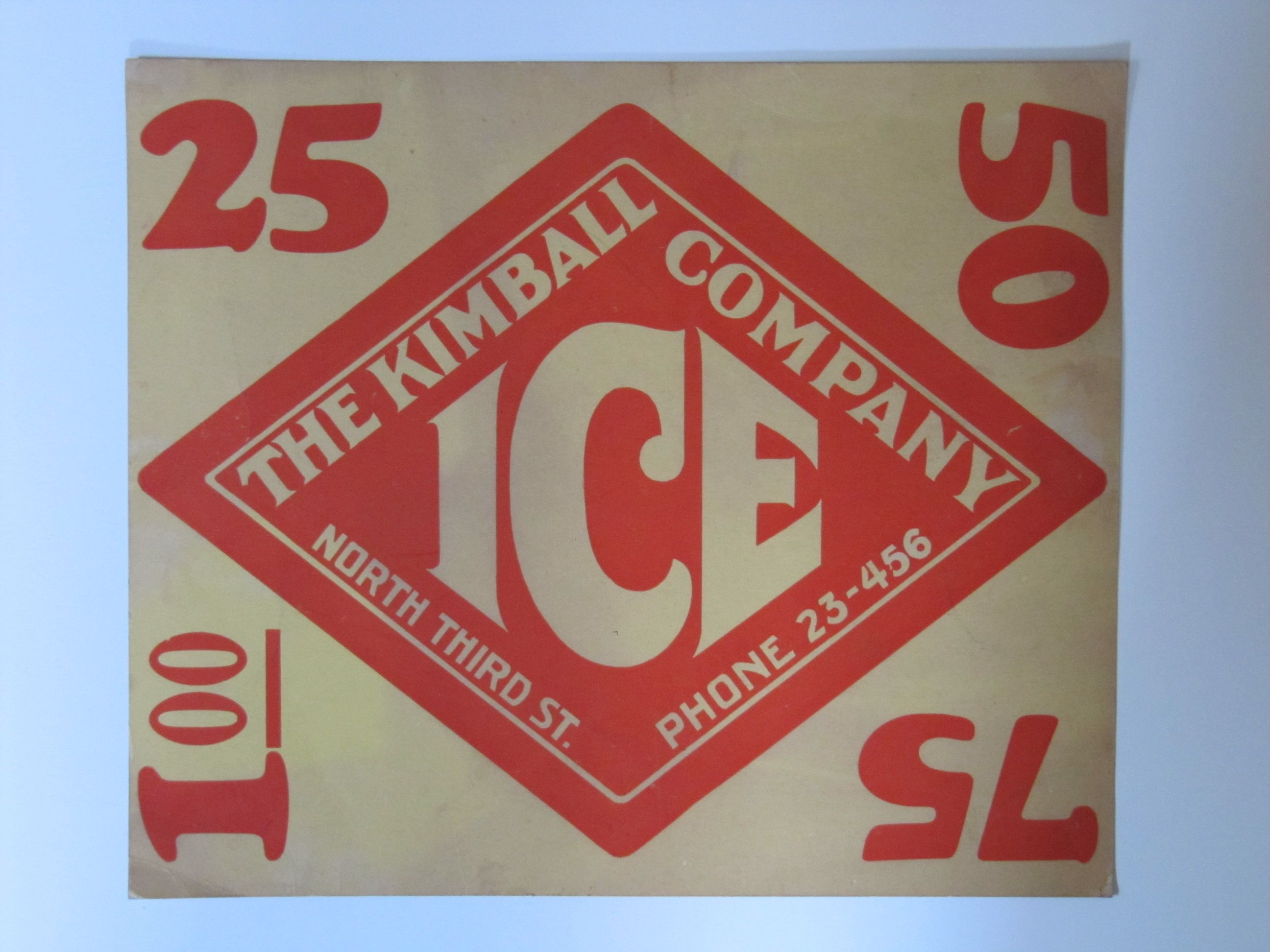 Kimball Company