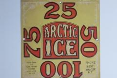 Artic Ice Syracuse NY