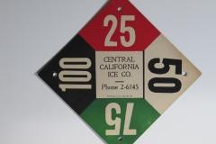 Central California Ice