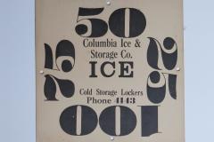 Columbia Ice