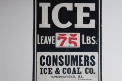 Consumers Ice