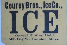 Courcy Bros Taunton Mass