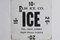 ELM Ice