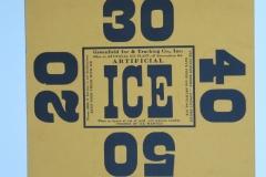 Greenfield ICE Greenfield Mass
