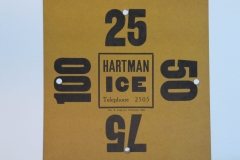 Hartman Ice