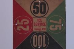 Ice Service 8191