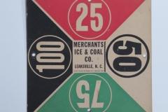 Merchants Ice Leeksville NC
