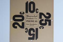 Moerschel products